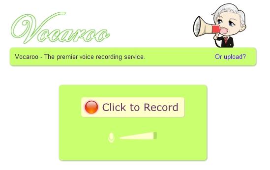 grabar audio gratis