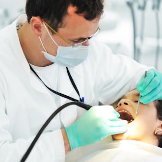 lectura dentista