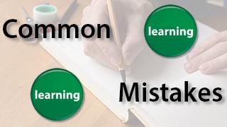 sustantivos en ingles errores comunes