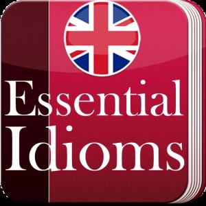 Expresiones idiomaticas comunes en ingles